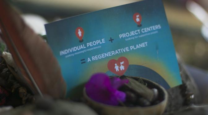 PROJECT NUEVO MUNDO – EARTH ODYSSEY 2014